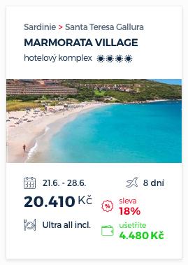 Marmorata Village