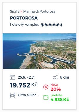 Portorosa