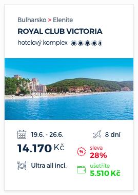 Royal Club Victoria